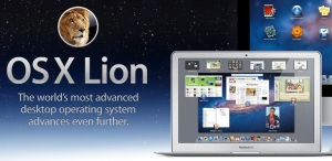 Apple Releases Lion On July 20th