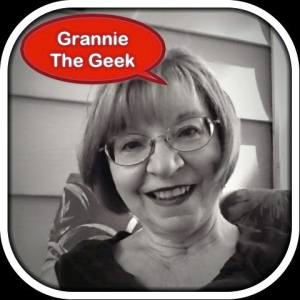 Grannie The Geek