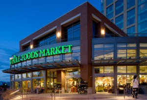 Amazon To Purchase Organic Food Chain Whole Foods For $13.7 Billion.